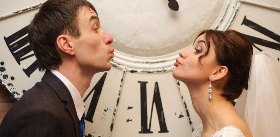 Фото 1 - Свадьба Юлии Ярошенко и Александра Молоцило была тихой и скромной, только с самыми близкими людьми