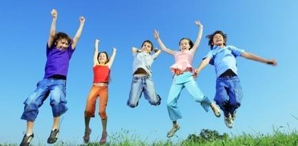 'Літо' - стаття Коли батьки на роботі: огляд таборів денного відпочинку для дітей
