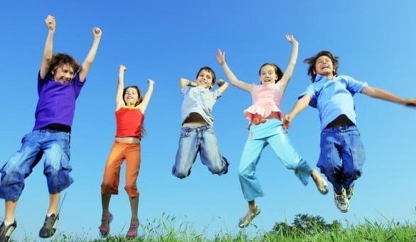 'Коли батьки на роботі: огляд таборів денного відпочинку для дітей ' - in.ck.ua