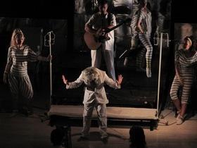 Статья 'Черкасщанам устроили музыкально-ритмическую томографию'