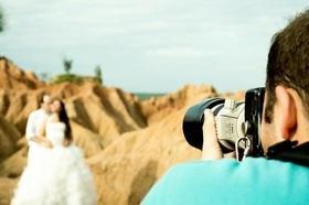 Статья 'Топ-7 необычных фотомаршрутов: удачные места для свадебной съемки'