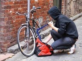 Статья 'Как уберечь велосипед от кражи?'