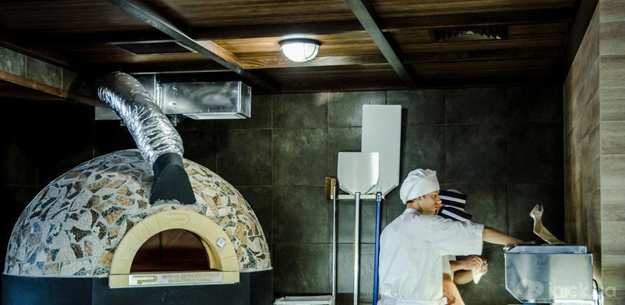 Фото 3 - На пирсе появился ресторан со средиземноморской кухней