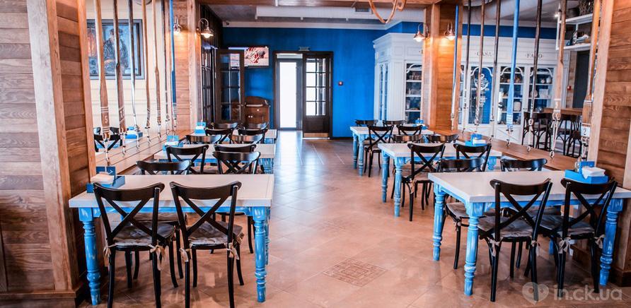 Фото 4 - На пирсе появился ресторан со средиземноморской кухней