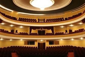 Статья 'Черкасский театр вновь порадует зрителей спектаклями'
