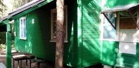 Стаття 'Літня відпустка на природі: бази відпочинку Черкас та області'