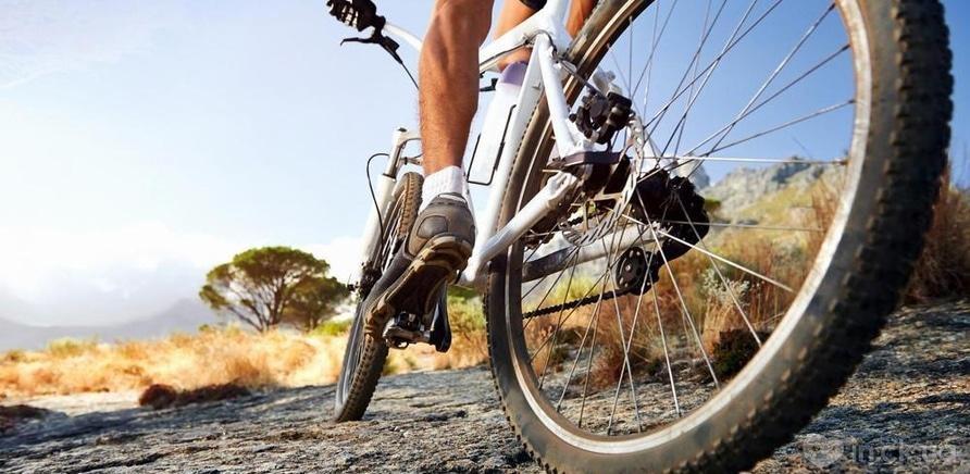 Поїхали: велопрокат у Черкасах