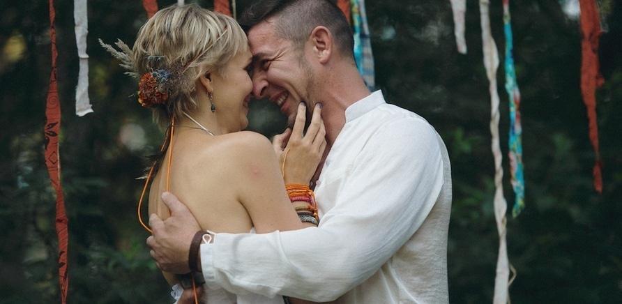 Фото 6 - Ольга Касьянова пригласила мужа на свадьбу
