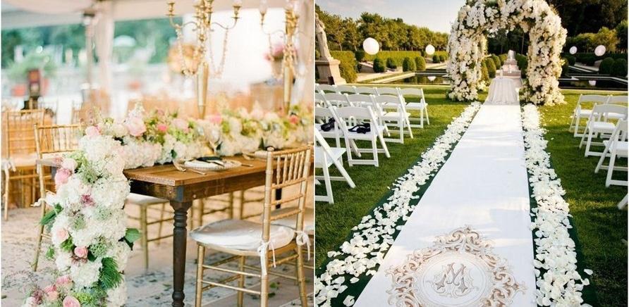 Фото 1 - Свадебный чек-лист: все необходимое для организации праздника в одном списке