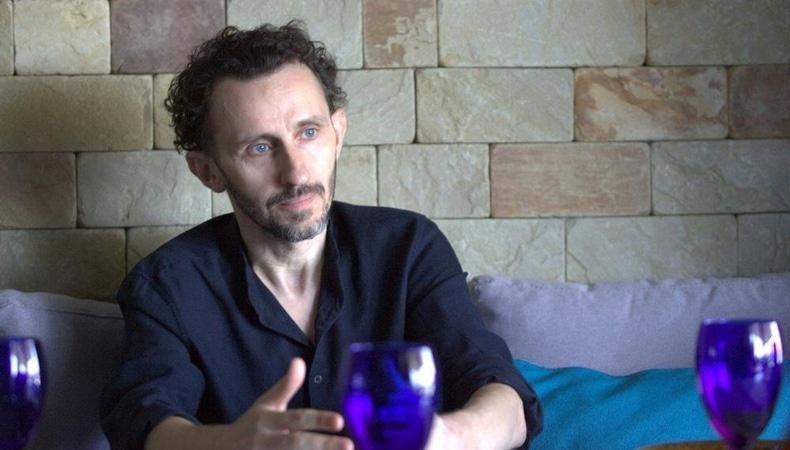 'Андрей Могила'