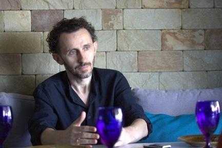 Статья 'Андрей Могила'