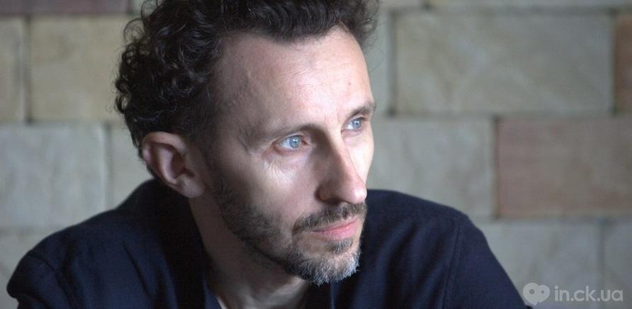 Андрей Могила
