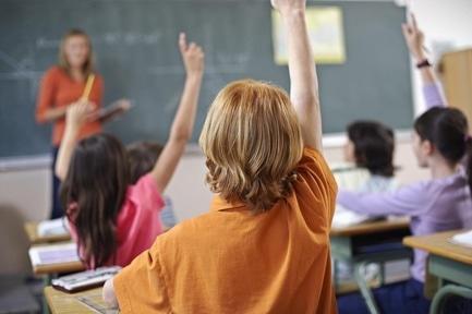 'Школа' - стаття Альтернативне рішення: приватні школи та дитсадки