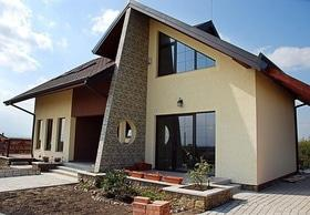 Статья 'Канадские домики: что такое каркасное строительство?'