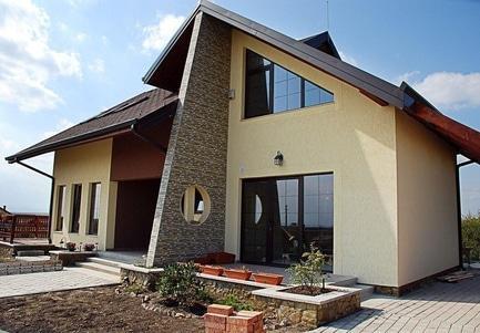 'Стройся!' - статья Канадские домики: что такое каркасное строительство?