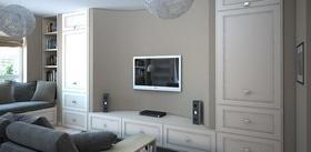 Статья 'Как обустроить пространство в однокомнатной квартире: советы дизайнера '