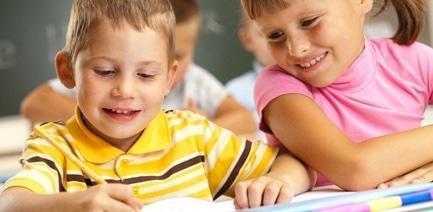 'Скоро в школу: выбираем подготовительные курсы'