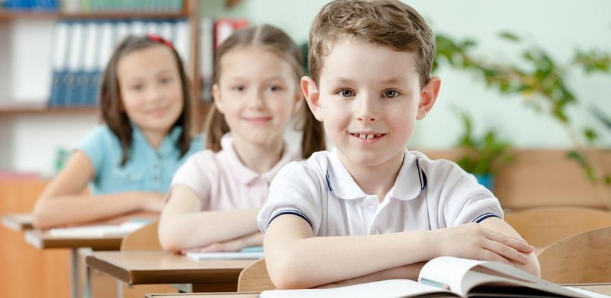 Сколько стоит собрать ребенка в первый класс?