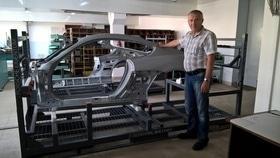 """Статья 'Черкасский """"ТЕМП"""" работает на """"Porsche"""" и """"Audi""""'"""