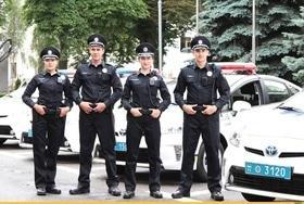 Статья 'Патрульная полиция Черкасс: условия и особенности поступления'