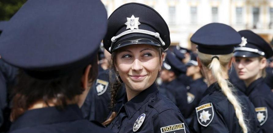 'Запитання дня: що дасть Черкасам нова поліція?'
