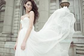Статья 'Как выбрать идеальное свадебное платье?'