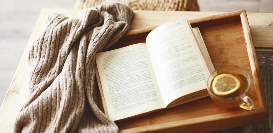 'Опрос: какие книги читают черкасщане? '