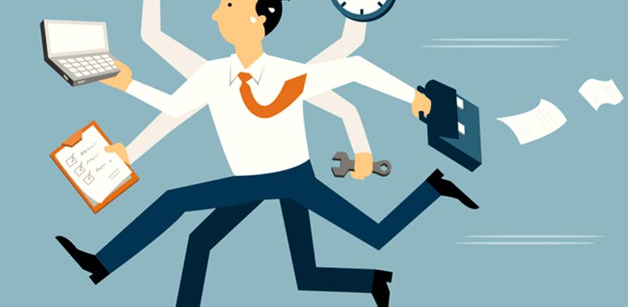 'Секреты тайм-менеджмента от активных и успешных черкасщан'
