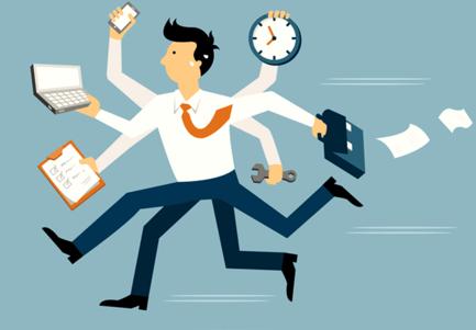 Стаття 'Секрети тайм-менеджменту від активних і успішних черкасців '