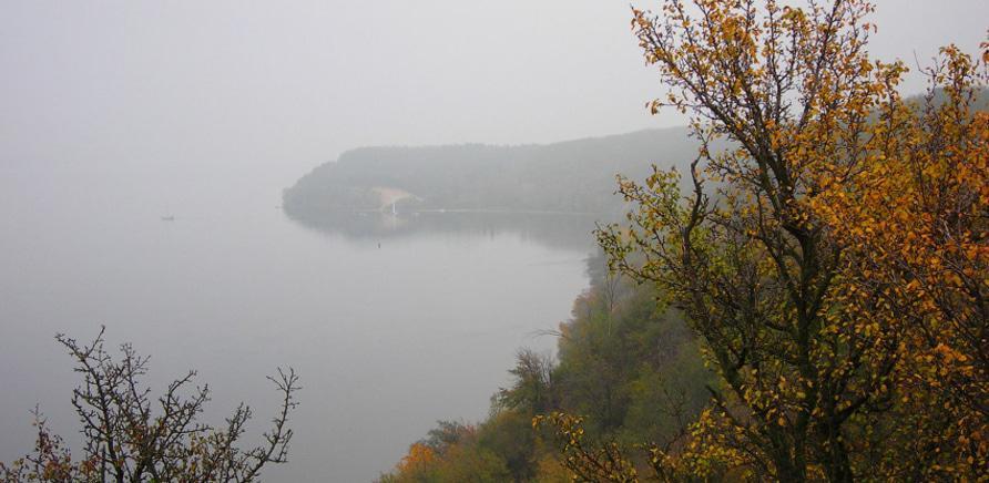 Фото 1 - Трахтемировский полуостров (фото – http://mandrivnic.livejournal.com/)