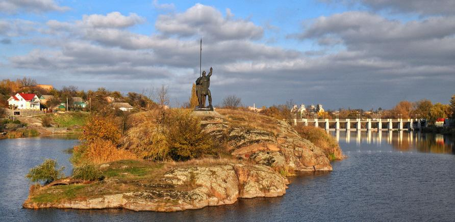 Фото 1 - Яркие краски осени (фото – http://haidamac.org.ua/)