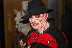 Стаття 'Художній музей заполонила хелловінська нечисть'