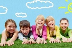 Стаття 'Всесвітній день дитини! Розігруємо сертифікати на атракціони!'