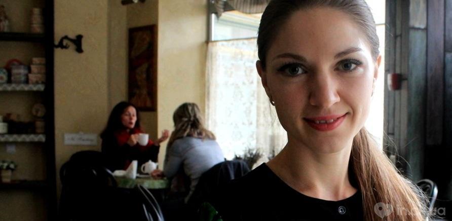 Наталія Ілляшенко, фінансовий консультант