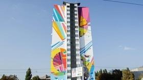 Статья 'В Черкассах хотят создать туристический маршрут со стрит-артом '