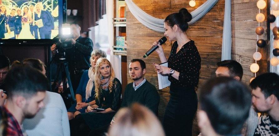 'Черкасским невестам рассказали, как организовать идеальную свадьбу '