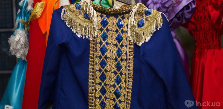 Фото 1 - Де купити карнавальний костюм на Новий рік?