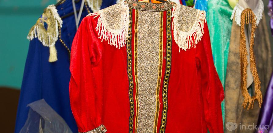 Фото 2 - Де купити карнавальний костюм на Новий рік?