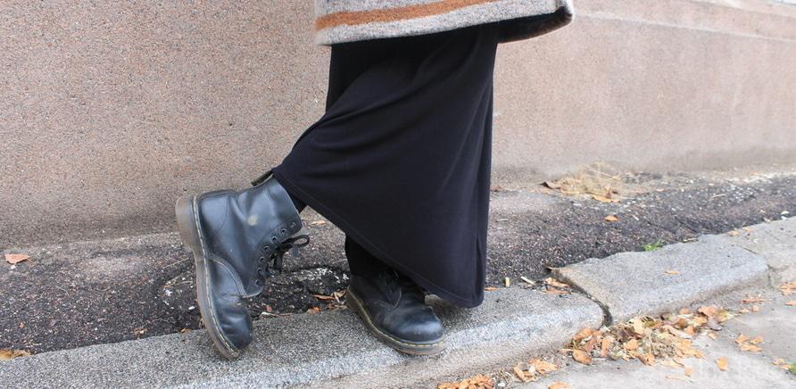 Фото 4 - В об'єктиві: стильні черкасці на вулицях міста