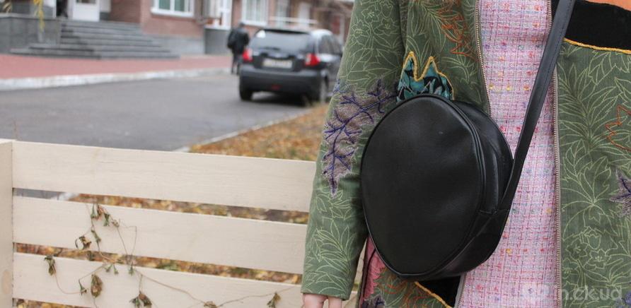 Фото 2 - В об'єктиві: стильні черкасці на вулицях міста