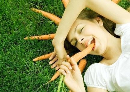 Статья 'Веганство, вегетарианство или мясоедение: черкасщане рассказывают о своем рационе'