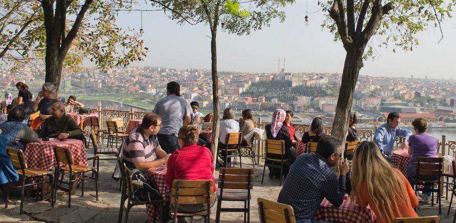 5 місць для відпочинку, яких не вистачає Черкасам