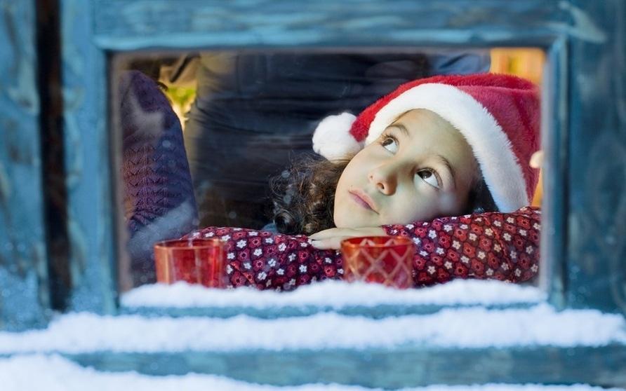 Де замовити Діда Мороза на свято в Черкасах?
