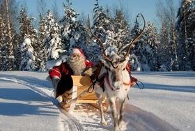 Стаття 'Де замовити Діда Мороза на свято в Черкасах?'