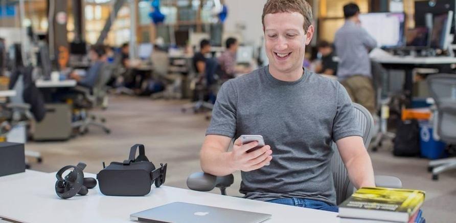 'Що читати у новому році: топ-20 рекомендацій від Марка Цукерберга'