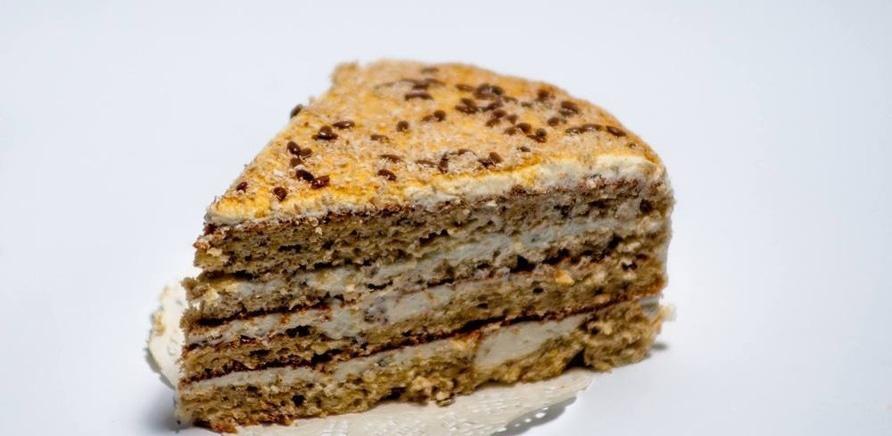 'Черкасский 'Foodhacker' создает безопасные для фигуры десерты'