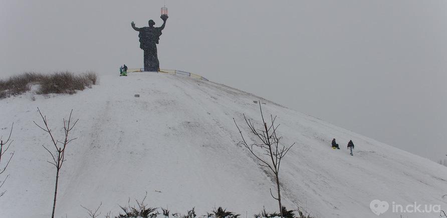 Фото 3 - Места для зимних забав в Черкассах
