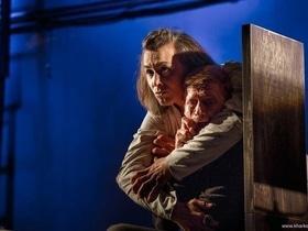 """Статья 'Выиграй 2 билета на спектакль """"DRACULA"""" с Сергеем Бабкиным'"""