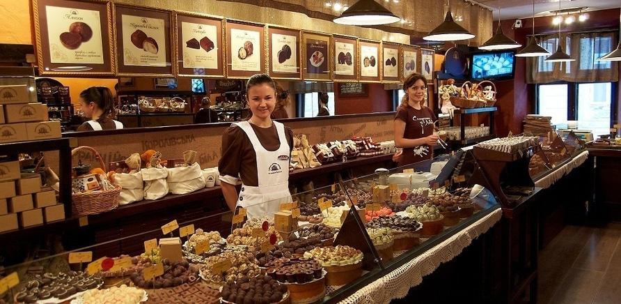 Фото 1 - Вкусные маршруты: лучшие места для сладкоежек в Черкассах