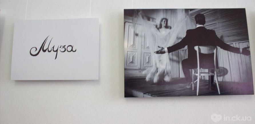 Фото 1 - Известная певица Ольга Горбачева презентовала черкасщанкам фотовыставку